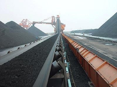 Конвейерная шахтная лента