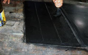 Склейка конвейерных лент