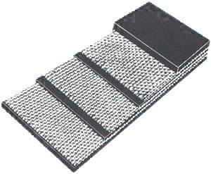 термостойкая лента